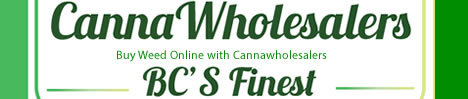 Buy Weed Online with Cannawholesalers